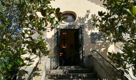 Cappella del Merlano