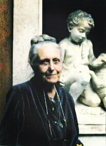 Tommasa Alfieri