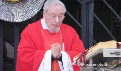 Padre Ubaldo Terrinoni Ofm