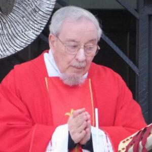 Padre Ubaldo Terrinoni