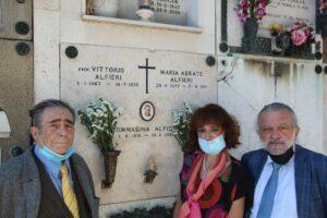 Mario Mancini, Pierluigi Natalia, Laura Ciulli