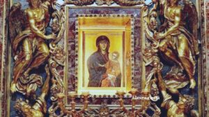 Madonna Salus Populi Romani