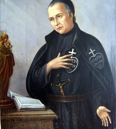 Beato Domenico Barberi