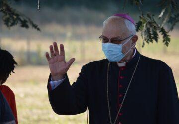 Mons. Lino Fumagalli