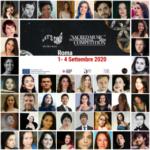 """Concorso Internazionale """"Musica Sacra"""" 2020"""