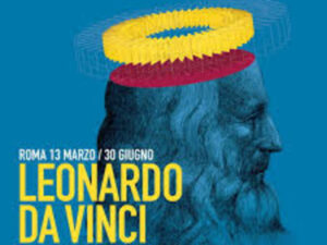 Leonardo da Vinci, Roma
