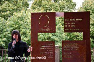 Monumento a don Dante Bernini