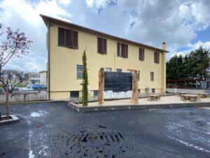 Parrocchia Villanova Viterbo
