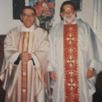 Don Armando e Don Bruno Marini