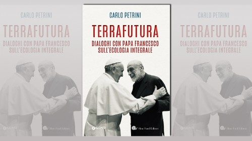 Terra Futura, Carlo Pietrini