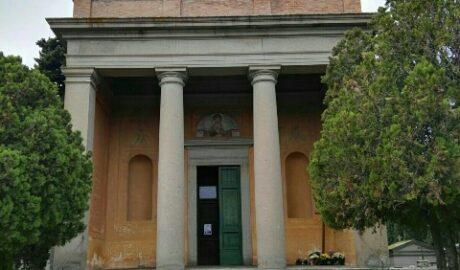 Cimitero monumentale di Viterbo
