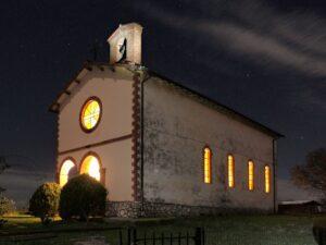 S. Maria di Castel d'Asso