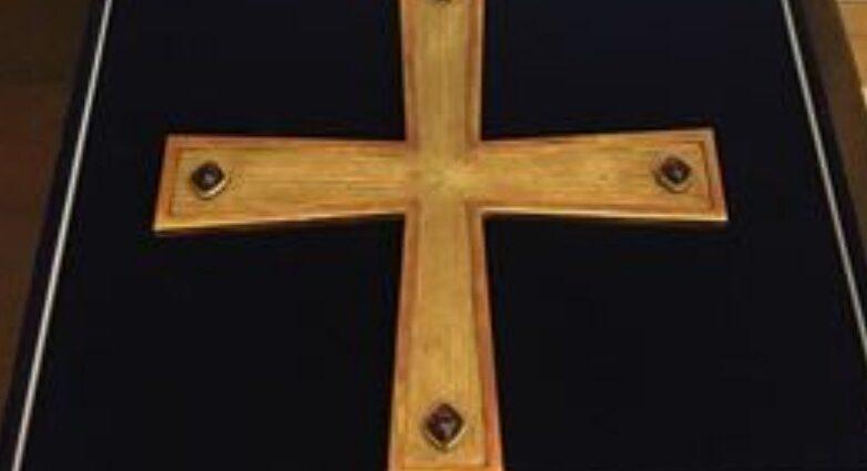 Croce di Papa Paolo VI