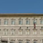 Papa Francesco, piazza San Pietro