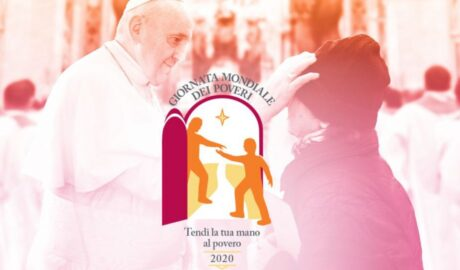 Papa Francesco Giornata Mondiale Poverta