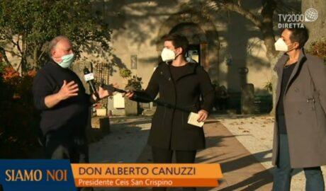 Don Alberto Canuzzi