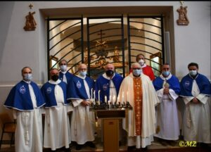 Messa di Santa Giacinta Marescotti