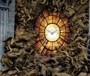 Santo Spirito, basilica di San Pietro