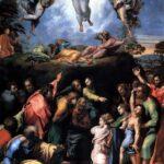Trasfigurazione, Raffaello Sanzio