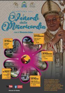 Monsignore Lino Fumagalli
