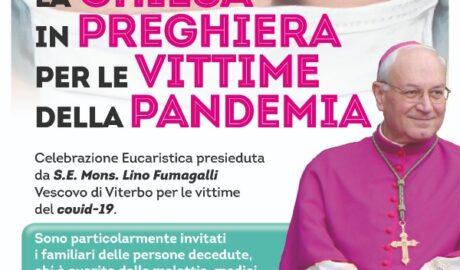 Vescovo Fumagalli, pandemia