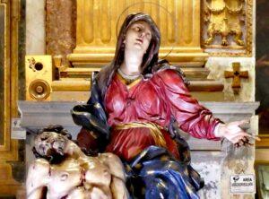 La Pietà, pH Laura Ciulli