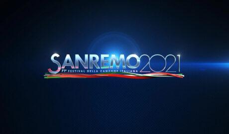Sanremo logo 2021