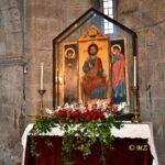 Icona SS.Mo Salvatore, Viterbo