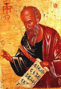 Profeta Eliseo