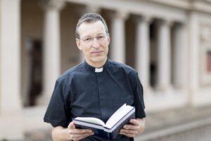 padre Felix Koerner