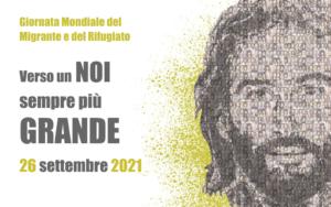 """107ª Giornata mondiale del migrante e del rifugiato"""""""
